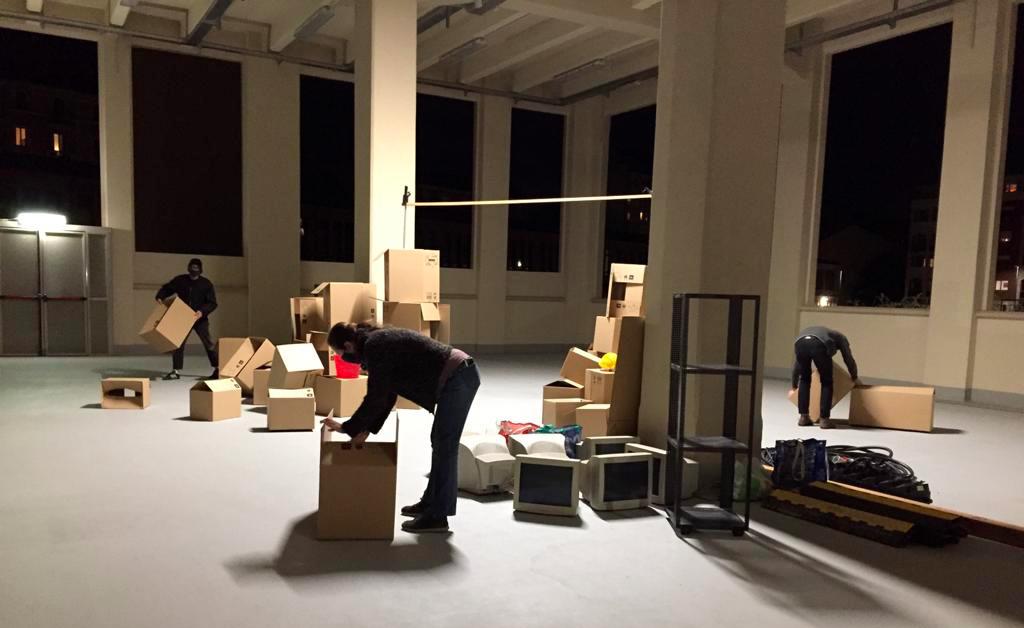 Biennale della Tecnologia